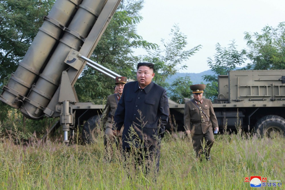 Korean People's Army: News - Page 7 310