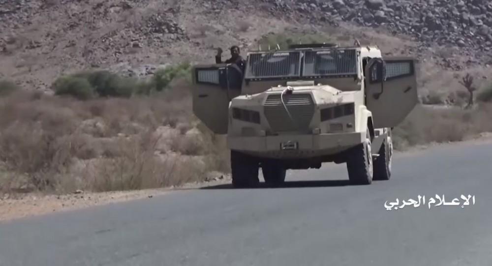 Yemeni Conflict: News #3 - Page 2 3110