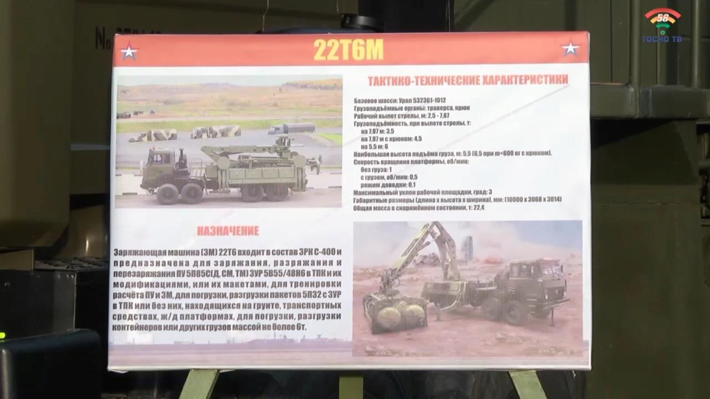 S-300/400/500 News [Russian Strategic Air Defense] #3 - Page 25 325