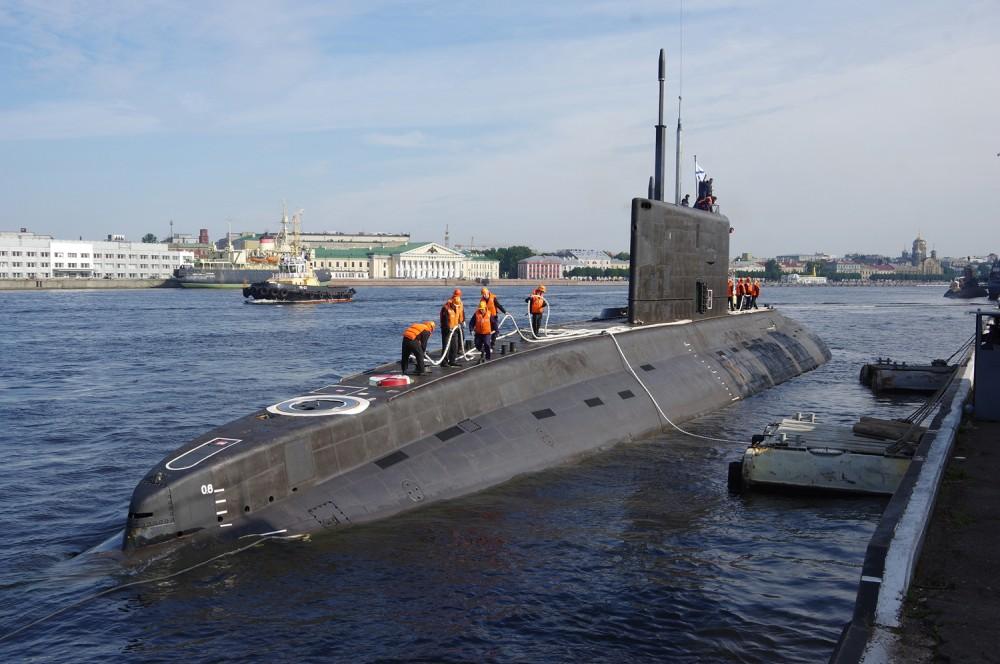 Project 877/636: Kilo class SSK - Page 22 339