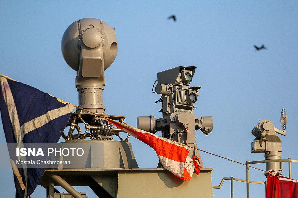 Iran Navy (IRIN): News - Page 6 34734810