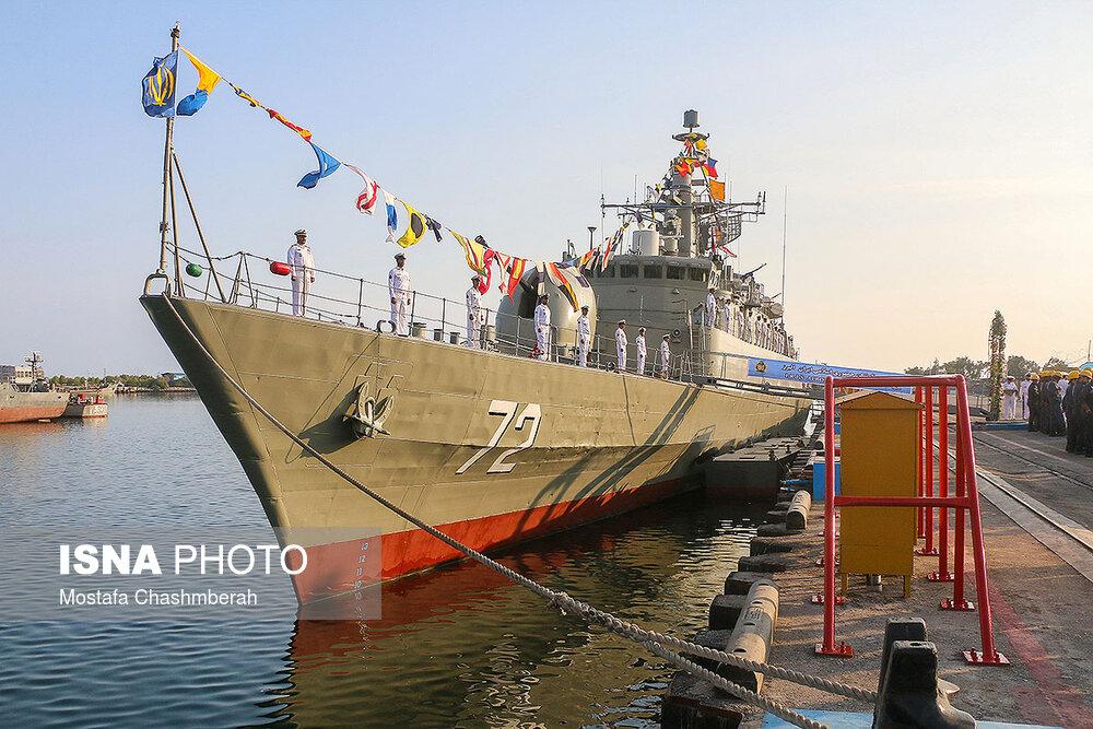 Iran Navy (IRIN): News - Page 6 34737910