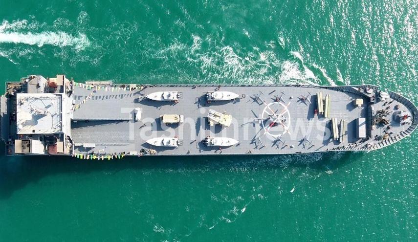 Iran Navy (IRIN): News - Page 6 352
