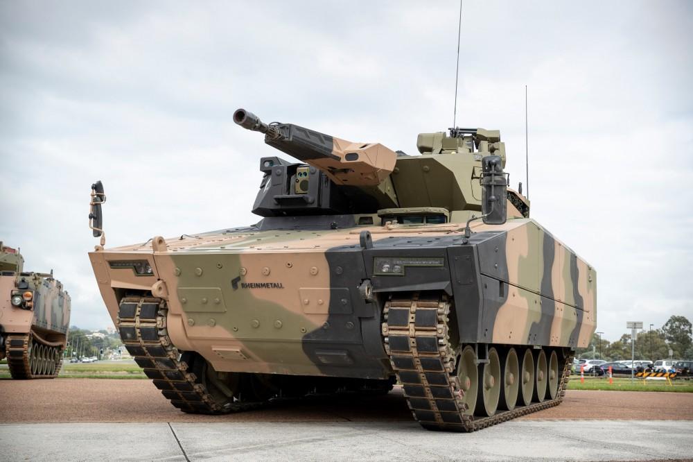 Australian Army  364