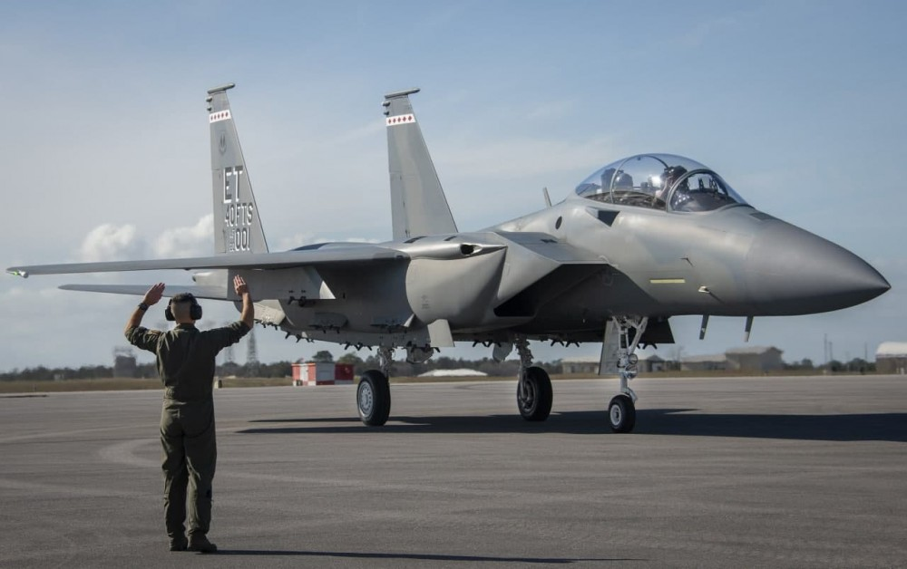 US Air Force: Discussion and News - Page 15 365