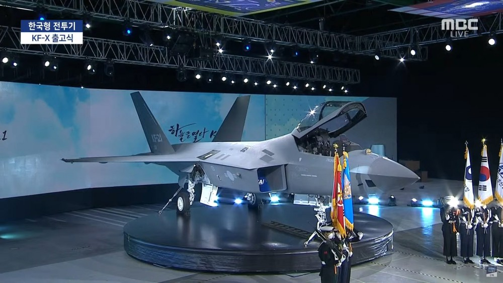 South Korea Defence Industry 370