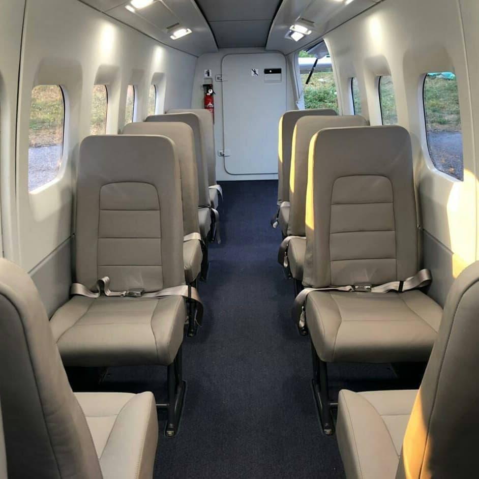 MAKS-2021 Air Show: Photos and News 383