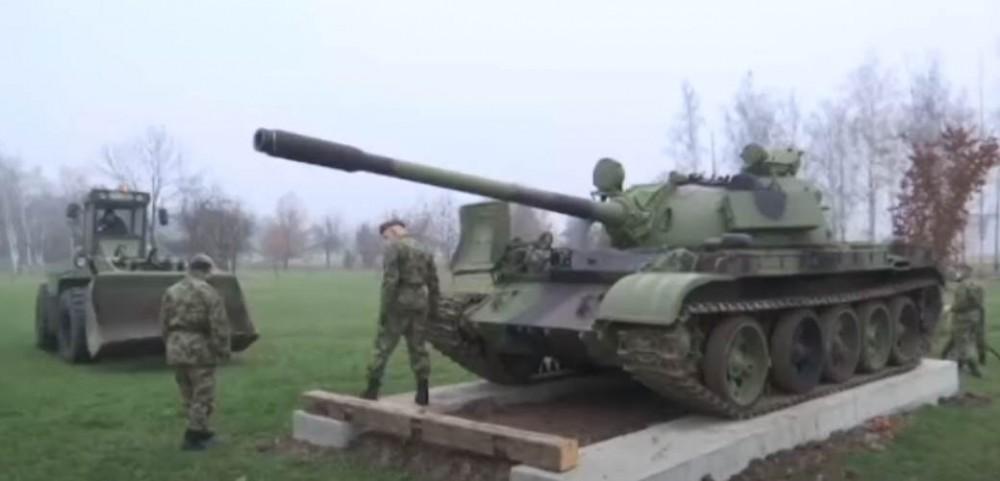 Serbian Military History 39554210