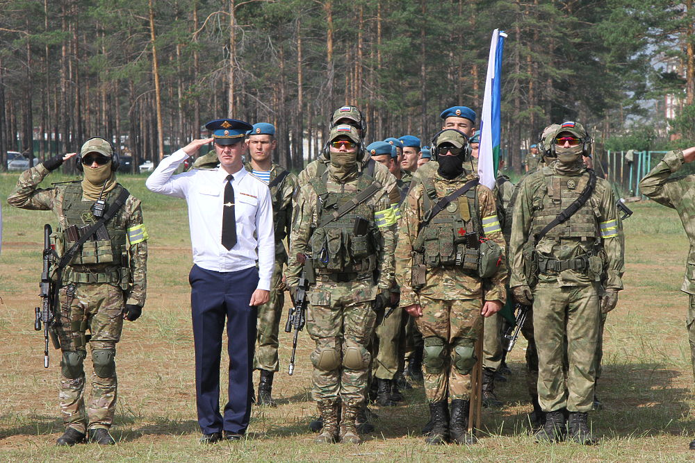 Russian Airborne Troops (VDV) News: - Page 12 39658510