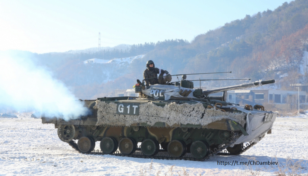South Korea Armed Forces - Page 4 40111510