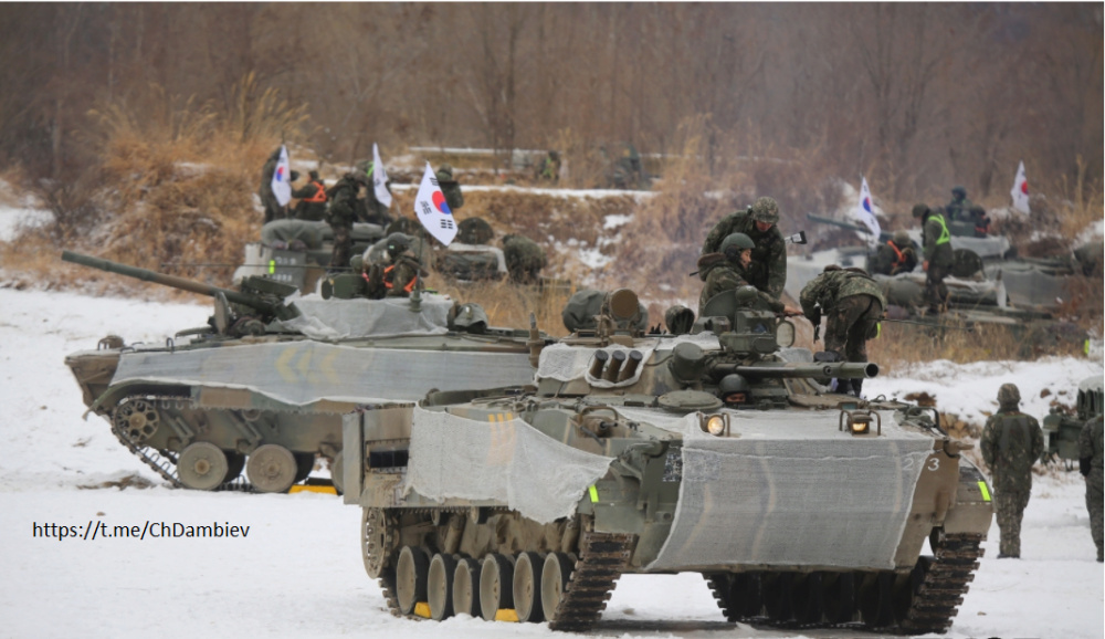 South Korea Armed Forces - Page 4 40118910