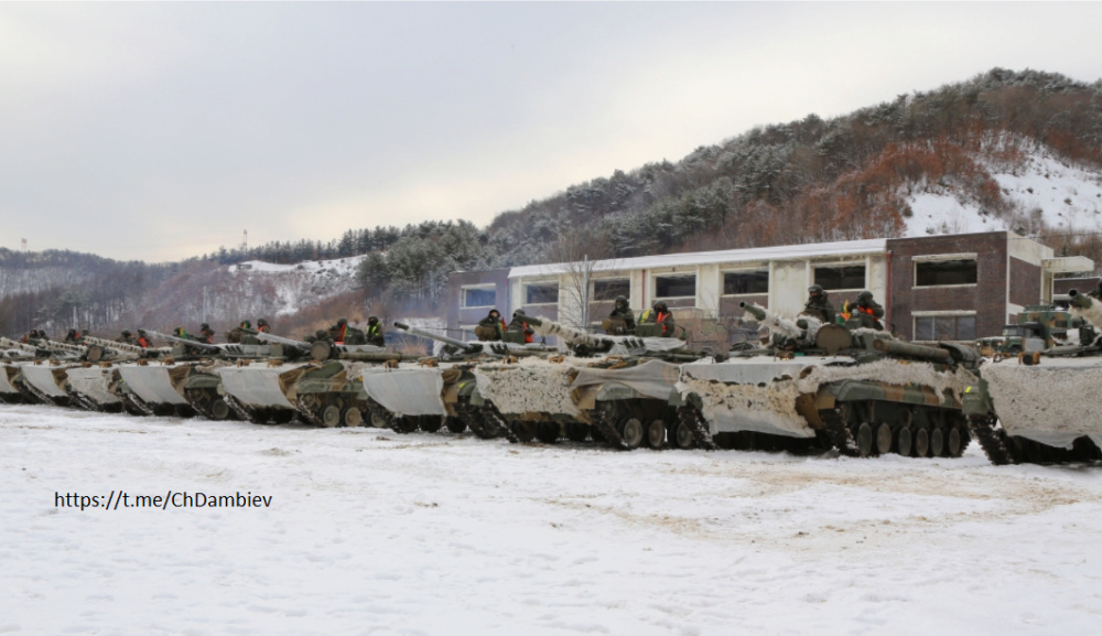 South Korea Armed Forces - Page 4 40122610