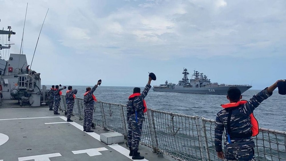 Russian Navy: Status and News #5 - Page 18 40784210