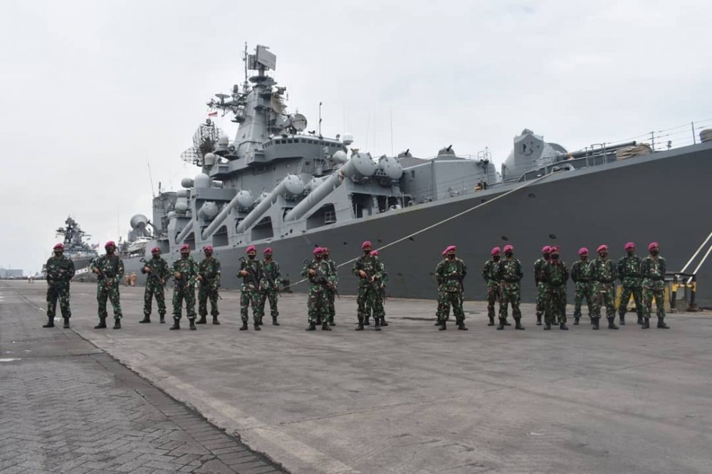 Russian Navy: Status and News #5 - Page 18 40786210