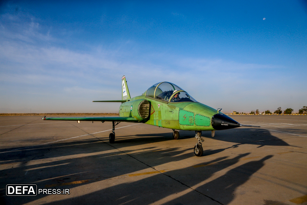 Iran Air Force (IRIAF) | News and Discussions - Page 7 412