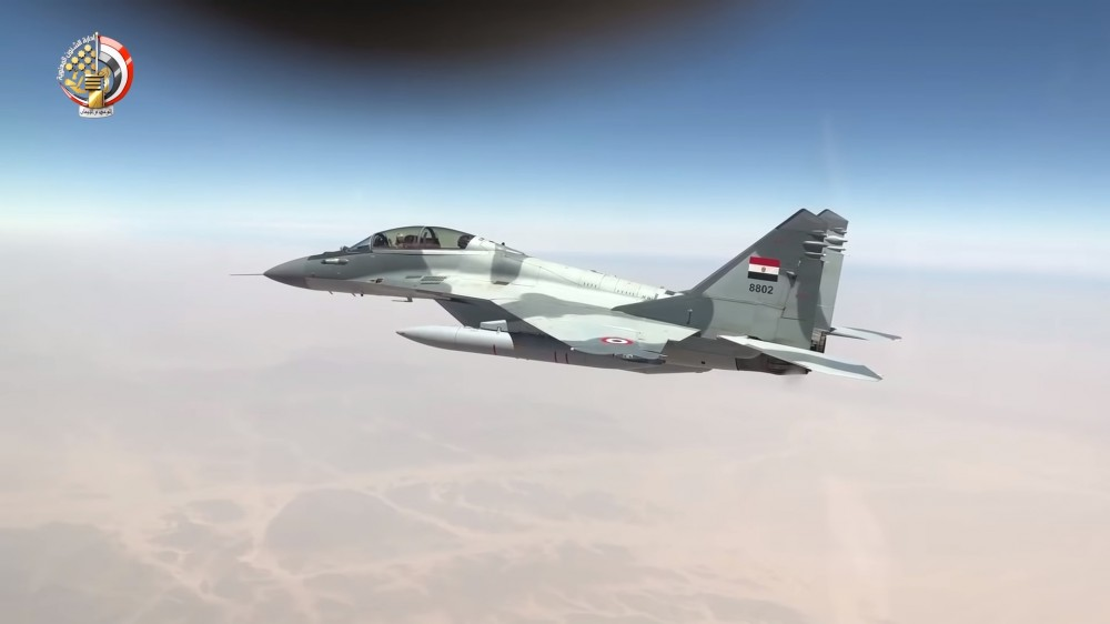 Egyptian Air Force (EAF) - Page 7 417