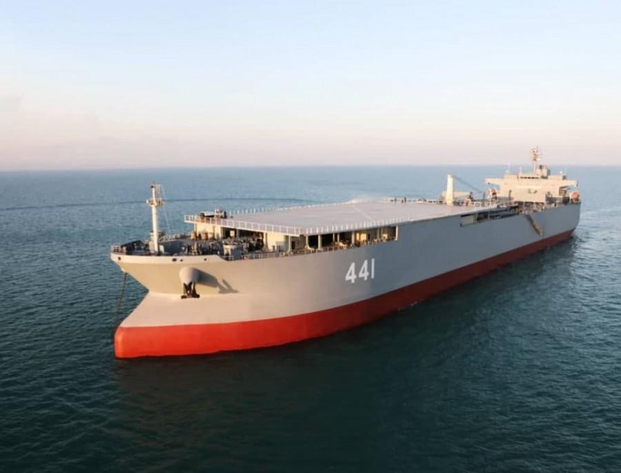 Iran Navy (IRIN): News - Page 7 41898211