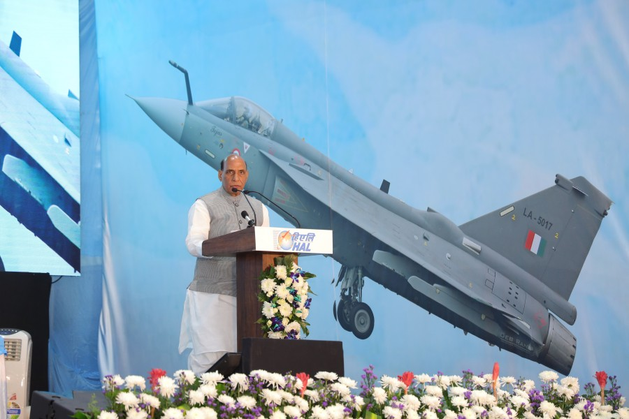 HAL Tejas point defence fighter  - Page 5 42568610