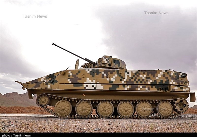 Iranian Ground Forces | News and Equipment - Page 5 428