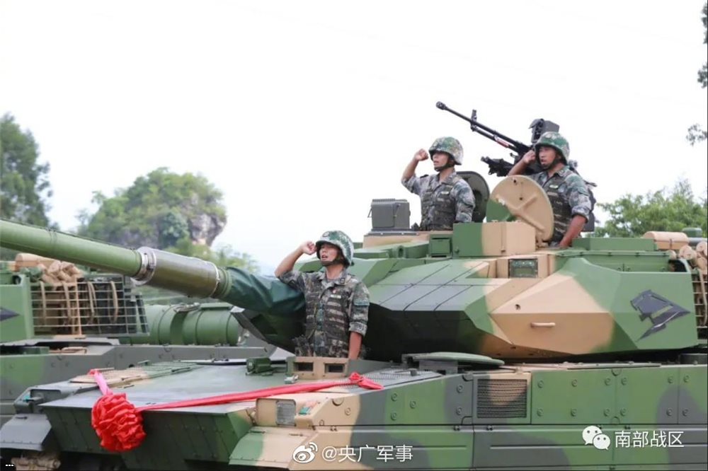 People's Liberation Army (PLA): News - Page 4 435