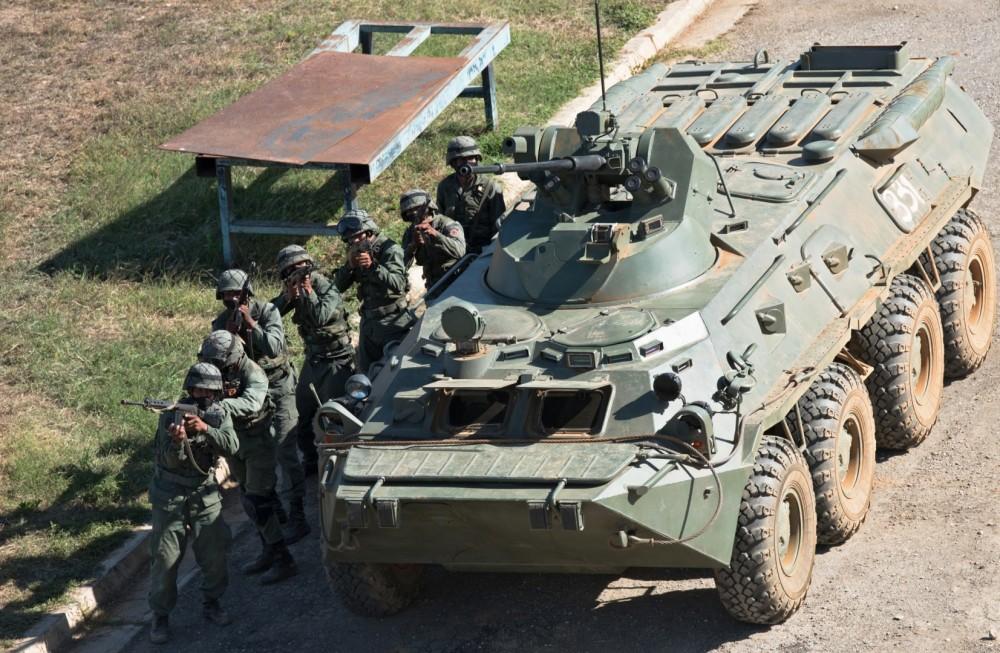 Venezuela Armed Forces - Page 3 43646010