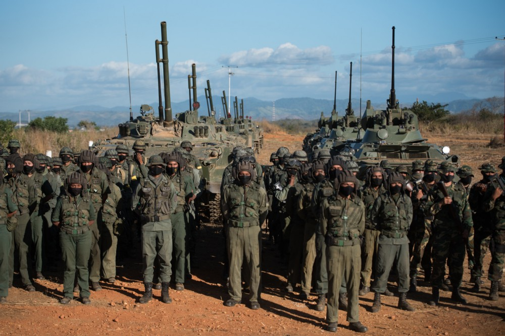 Venezuela Armed Forces - Page 3 43653210