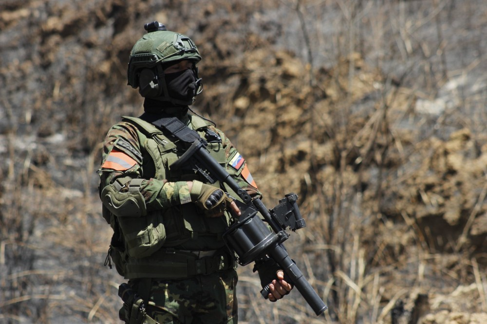 Venezuela Armed Forces - Page 3 43679210