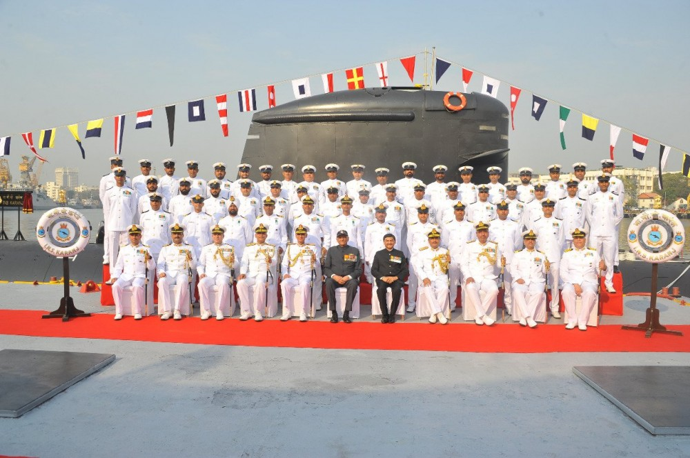 Indian Navy and Naval Aicraft: News - Page 16 43792710