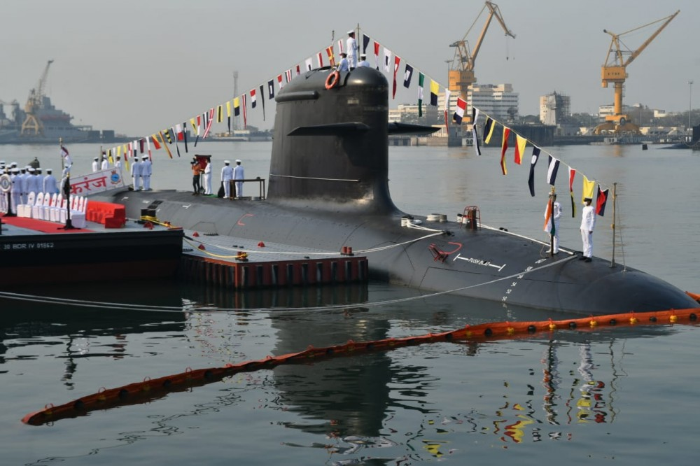 Indian Navy and Naval Aicraft: News - Page 16 43793910