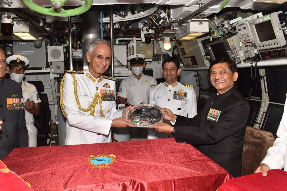 Indian Navy and Naval Aicraft: News - Page 16 43797710