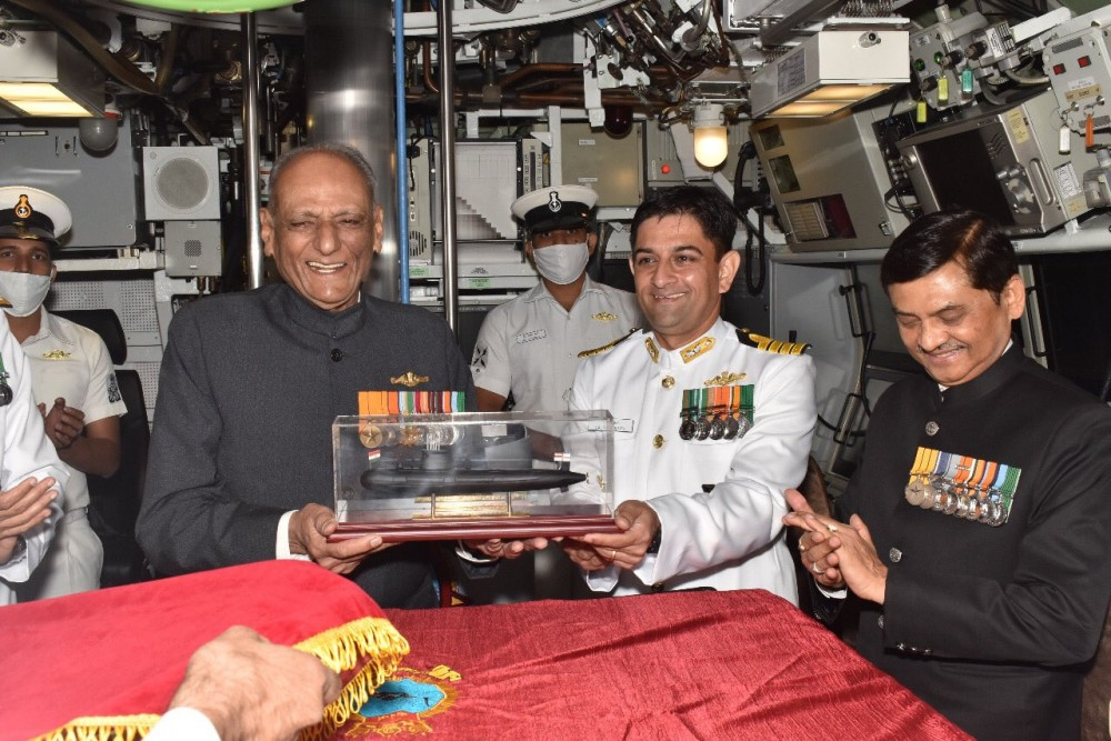 Indian Navy and Naval Aicraft: News - Page 16 43800010