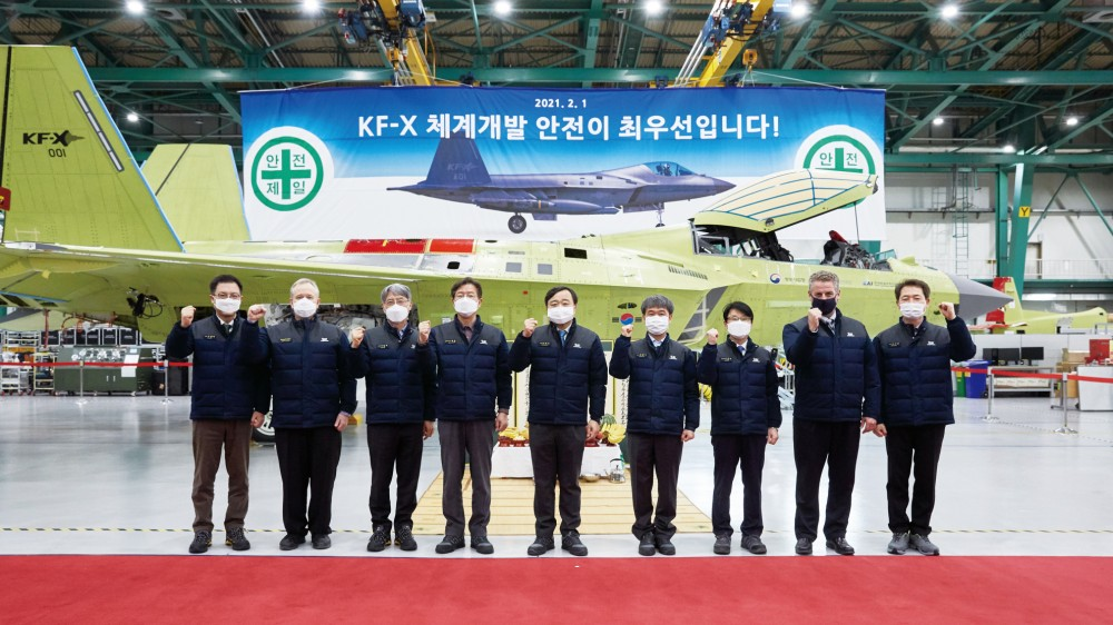 South Korea Defence Industry 43852910