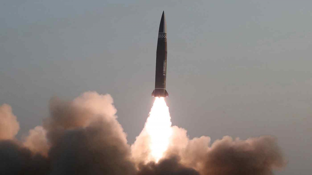 DPR Korea Space and Missiles - Page 6 44395810