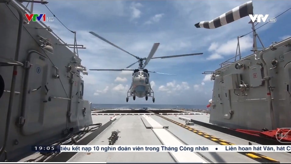 China - Vietnam tensions over maritime territory  - Page 2 44791610