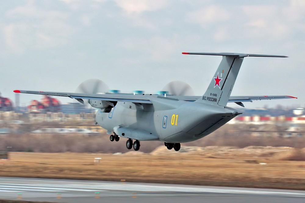Il-112V light military transport  - Page 14 44813510