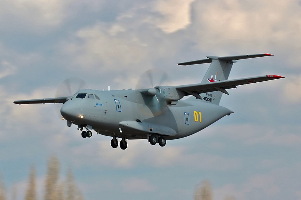 Il-112V light military transport  - Page 14 44816510