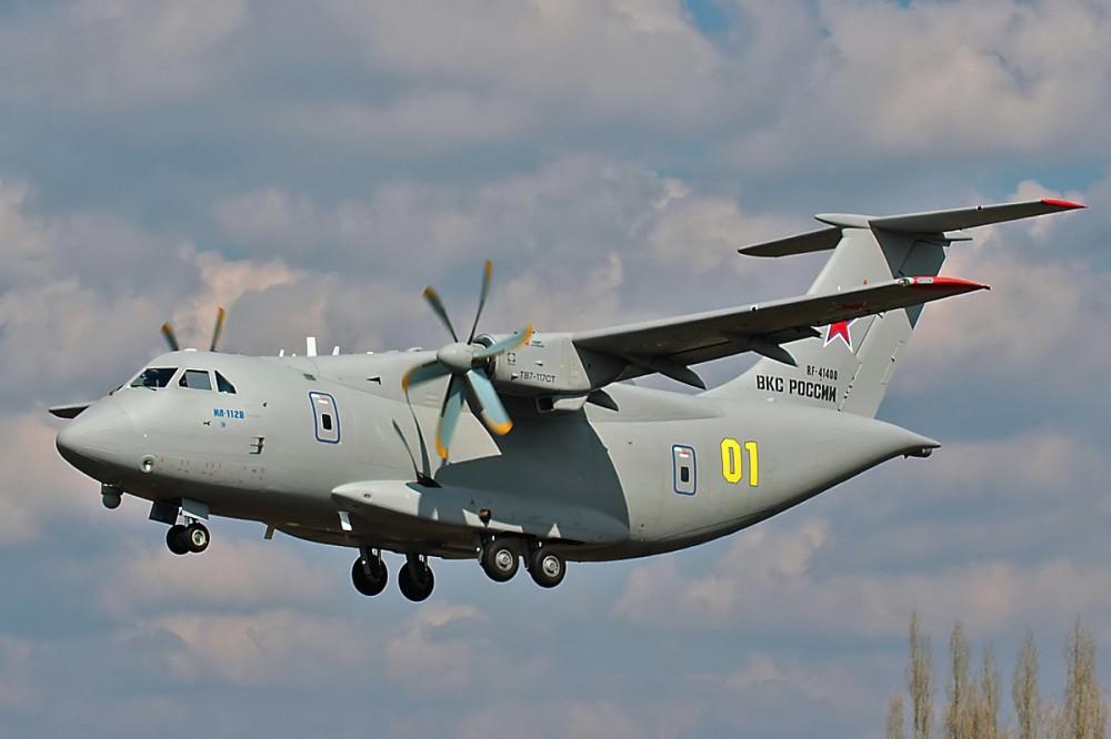 Il-112V light military transport  - Page 14 44819610