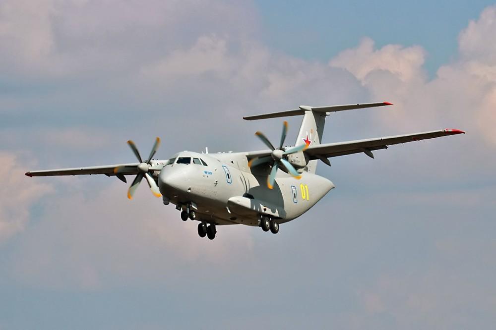 Il-112V light military transport  - Page 14 44821210