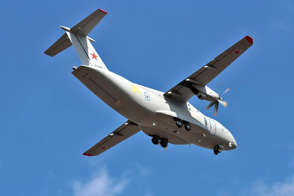 Il-112V light military transport  - Page 14 44823910