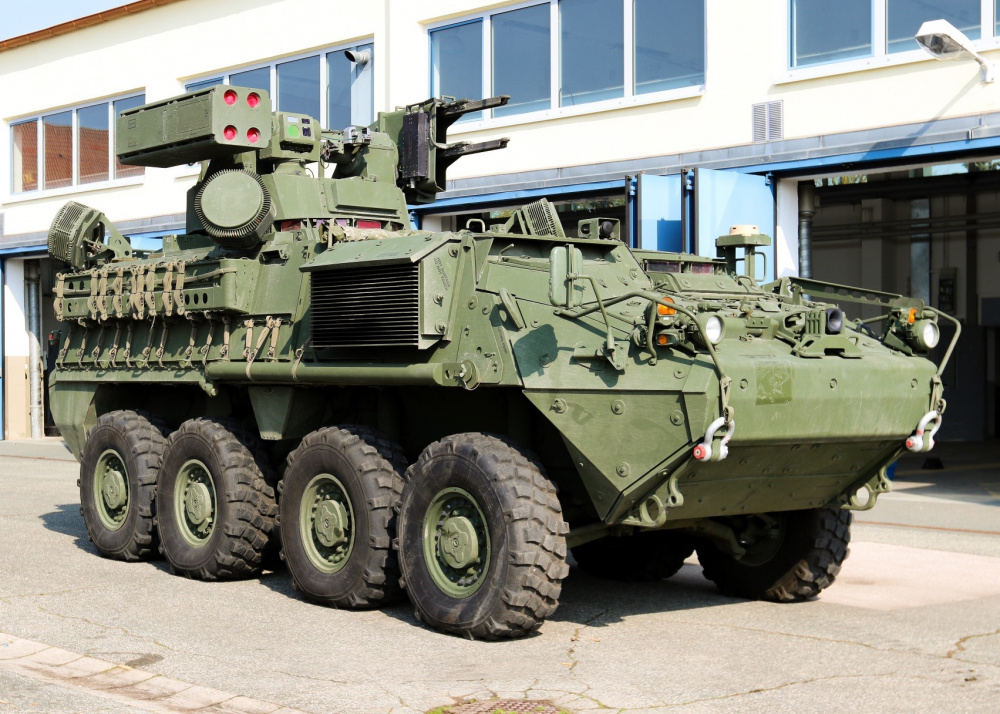 US Army Air Defence systems 45312710