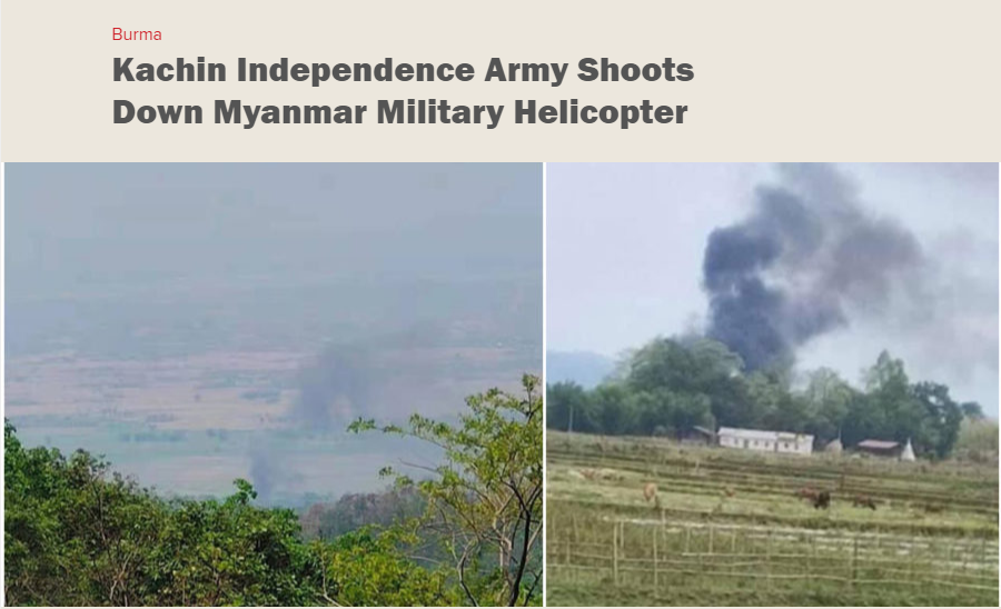 Internal conflict in Myanmar - Page 2 45538210
