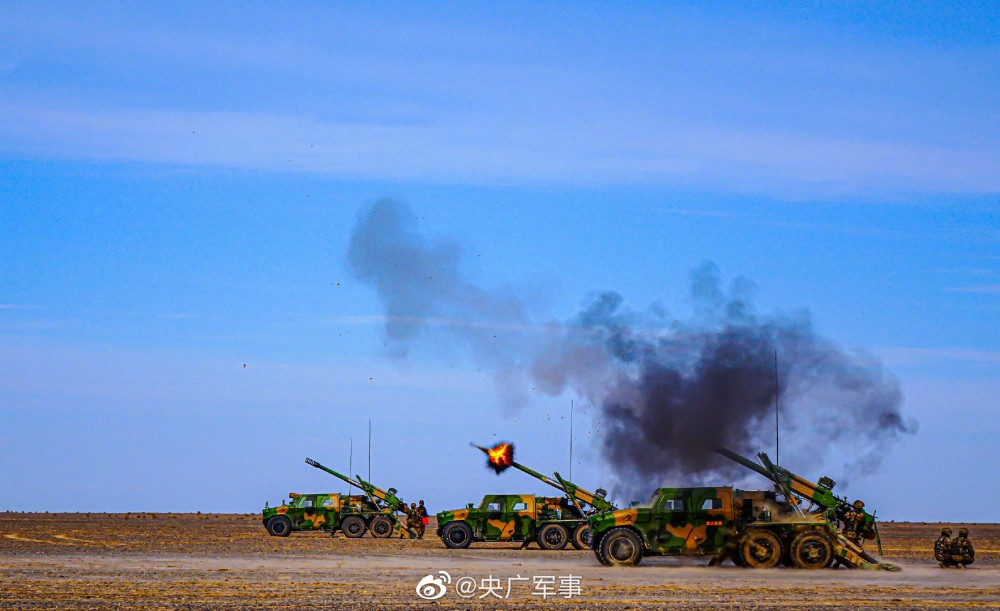 People's Liberation Army (PLA): News - Page 5 45849810