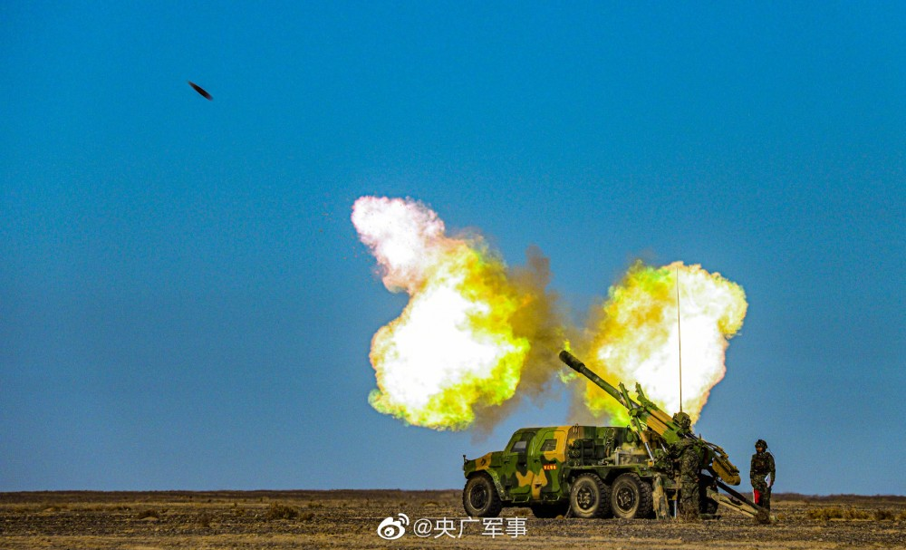 People's Liberation Army (PLA): News - Page 5 45857610