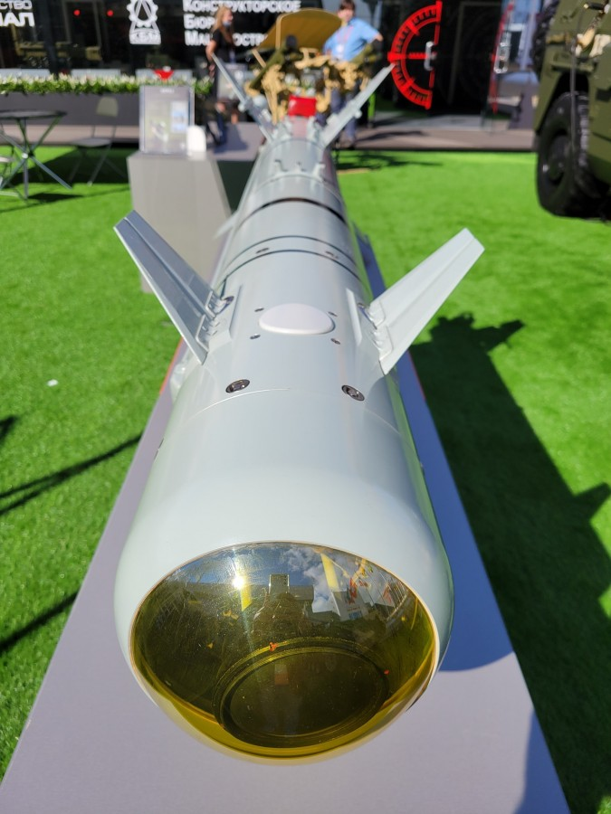 Russian Helicopter ATGMs - Page 7 462