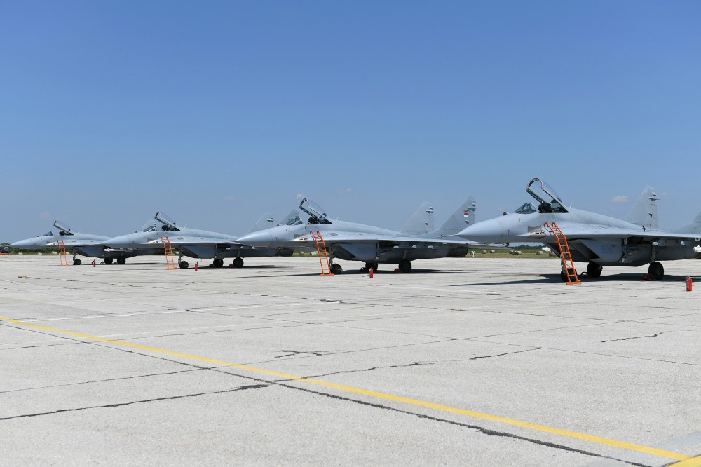 Serbian Air Force Needs and Modernization - Page 7 46646110
