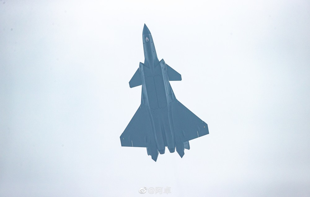 Chengdu J-20 Stealth Fighter - Page 9 46723510