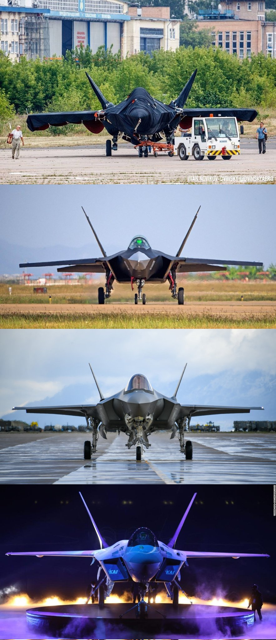 New combat aircraft will be presented at MAKS-2021 - Page 11 47285210