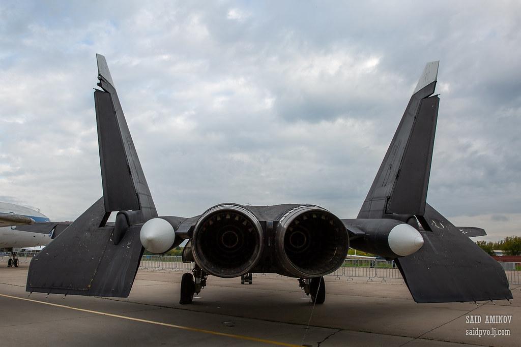 Su-47 Berkut and MiG 1.44  - Page 2 48745010