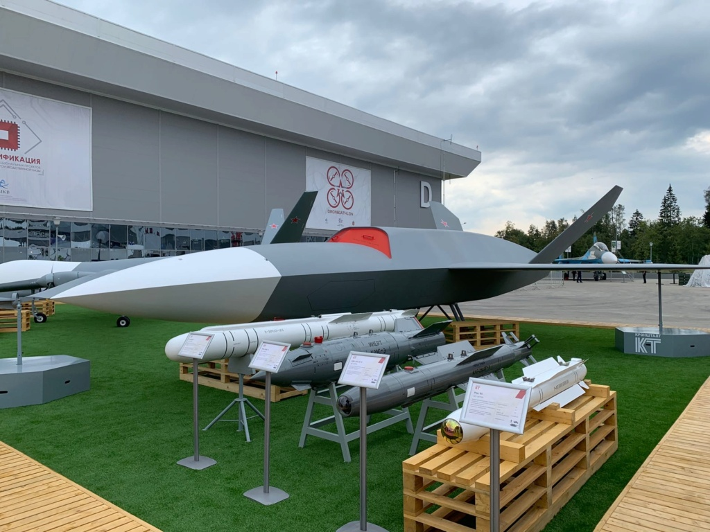 UAVs in Russian Armed Forces: News #2 - Page 5 4pfwyq10