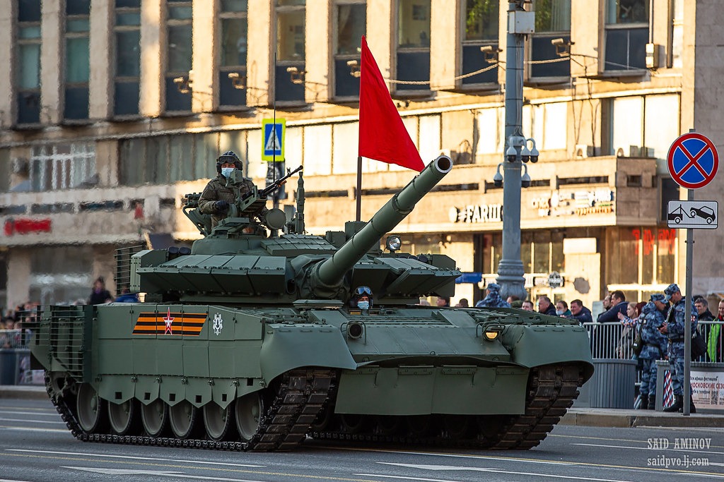 The T-80s future in the Russian Army - Page 13 51152410